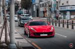 Ferrari 812 Superfast on Vossen Wheels (S21-01) 2019 года