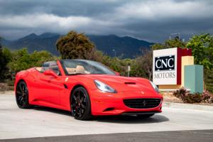 2019 Ferrari California on Forgiato Wheels (Esporre-ECL)