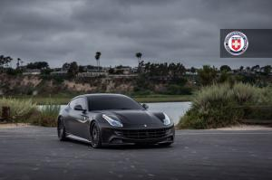 2019 Ferrari FF by Boden Autohaus on HRE Wheels (501)
