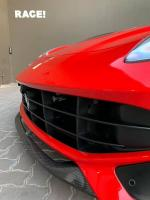 Ferrari F12berlinetta by Novitec Rosso & RACE! on Vossen Wheels 2020 года