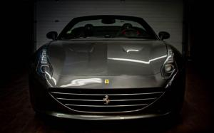Ferrari California T by Vilner '2020