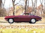 Fiat 8V Supersonic Coupe 1953 года