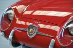 Fiat Abarth 750 GT Double Bubble by Carrozzeria Zagato 1956 года