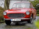 Fiat-O.S.C.A. 1500 Sport Coupe by Viotti 1957 года