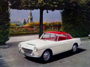 1959 Fiat 1500 S Coupe