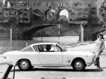 Fiat 2300 S Coupe 1961 года