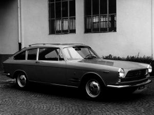 Fiat 2300 S Club Prototype 1962 года