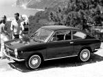 Fiat 850 Coupe 1965 года