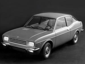 Fiat 128 Sport Coupe S 1971 года