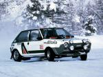 Fiat Ritmo Abarth Group 2 1978 года