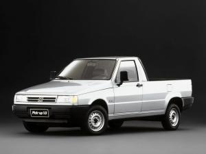 1992 Fiat Fiorino Pick-up