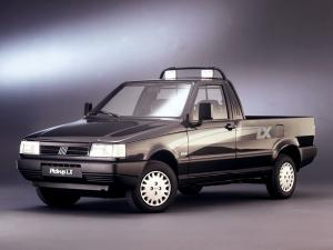 Fiat Fiorino Pick-up LX 1992 года (BR)