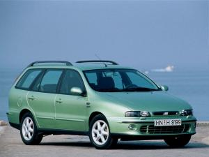 1996 Fiat Marea Weekend