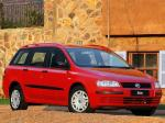 Fiat Stilo Multiwagon 2004 года (ZA)
