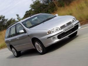 2005 Fiat Marea Weekend