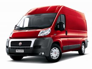 Fiat Ducato CNG 2009 года