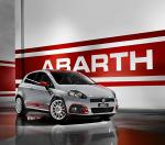 Fiat Grande Punto SuperSport Abarth 2009 года