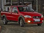 Fiat Strada Working CE 2009 года
