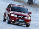 Fiat Freemont AWD 2011 года