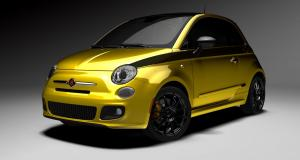 2012 Fiat 500 Stinger by Mopar