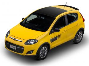 2012 Fiat Palio Sporting Interlagos