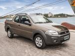 Fiat Strada Working CD 2013 года