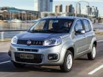 Fiat Uno Attractive 2014 года