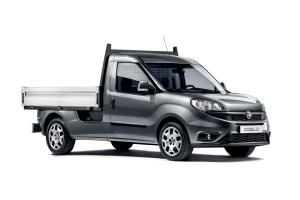 2015 Fiat Doblo Work Up