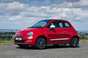 Fiat 500 Collection 2016 года