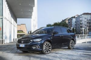 2016 Fiat Tipo Station Wagon