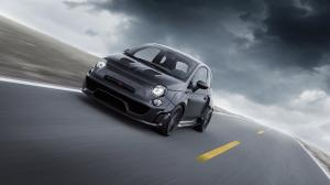 2017 Fiat 500 Abarth by Pogea Racing