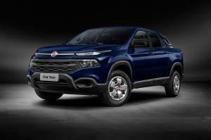 2019 Fiat Toro Endurance 1.8 Flex AT6