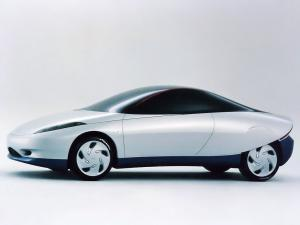 Fioravanti Fiat Flair '1996