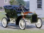 Ford Model F Touring 1905 года