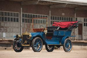 1907 Ford Model K 5-Passenger Touring