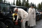 Ford Model T 1908 года