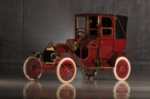 Ford Model T Landaulet 1909 года