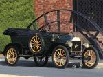 Ford Model T Touring 1911 года