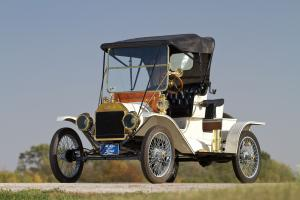 Ford Model T Roadster 1912 года