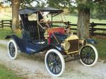 Ford Model T Runabout 1912 года