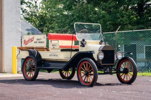 1915 Ford Model T Pickup