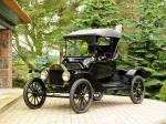 Ford Model T Roadster 1915 года