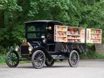 Ford Model T Peddlers Wagon 1917 года