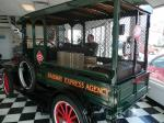 Ford Model T Delivery Wagon 1921 года