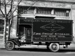 Ford Model TT Delivery Truck 1921 года