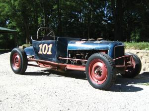 Ford Model T 101 Special Track Roadster 1922 года