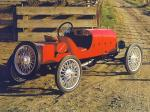 Ford Model T Speedster 1922 года