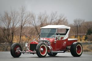Ford Model T Big Roadster Pickup 1923 года