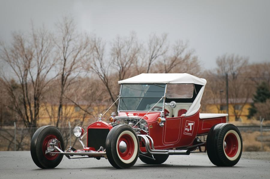 1923 Ford Model T Big Roadster Pickup
