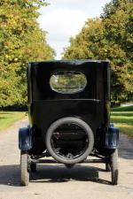 Ford Model T Centre-Door Sedan 1923 года